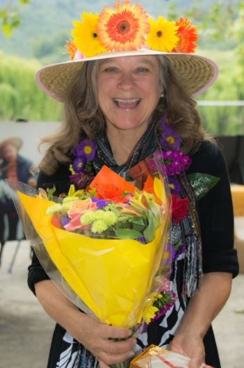 Terwilliger Environmental Award. Photo by Tory Russell