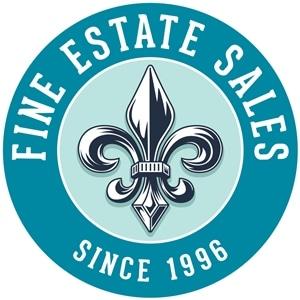 Fine Estate Liquidation logo