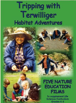 Tripping with Terwilliger DVDs