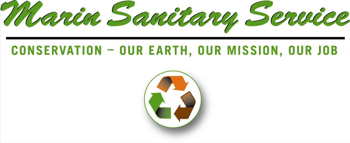 Marin Sanitary Service logo